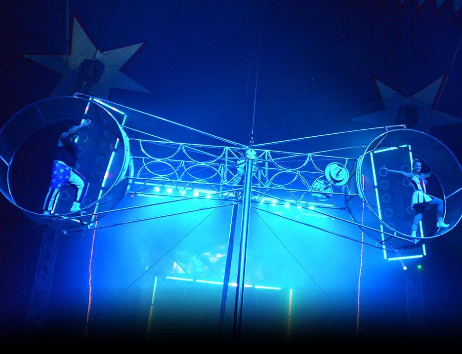lelegzet elallito produkcio cirkusz