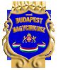 Utazó Budapest Cirkusz Logo